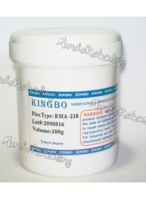 Flux Kingbo RMA-218 / 100gr