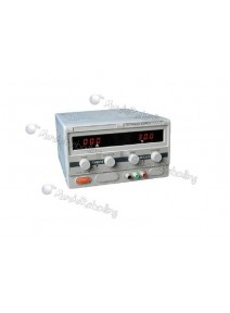 Fuente de Poder Digital / Ele-Tech / Simple / Display Doble / 0-50V/10A