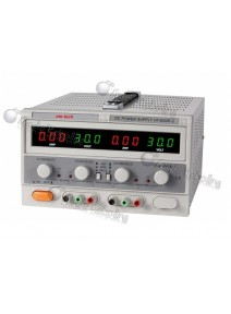 Fuente de Poder Digital / Ele-Tech / Doble / Display Doble / 0-30V/5A