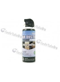 Aire Comprimido AIR DUSTER / 400ml / SUNTO