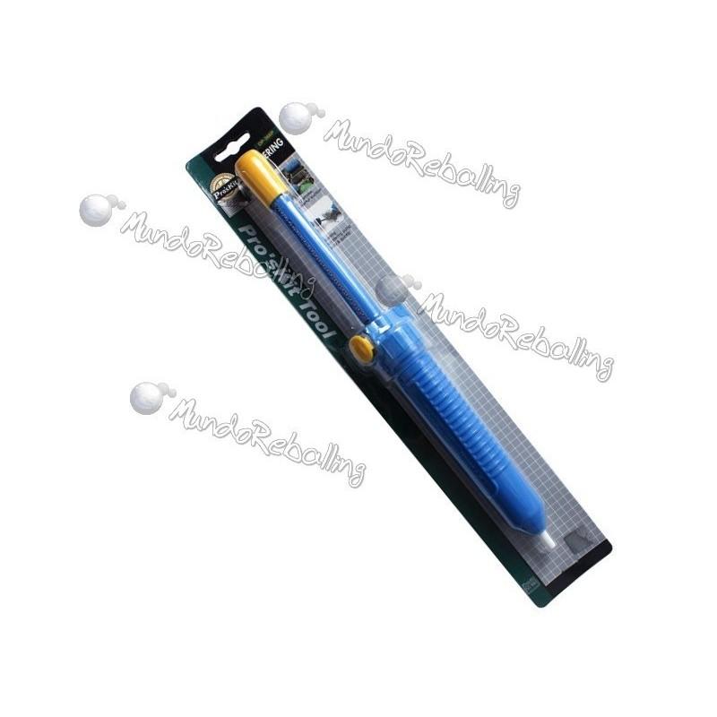 Extractor de Soldadura Pro?s Kit / Taiwan / 33cm / DP-366P