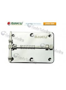 Base para Placas Electronicas Pequenas - BAKU BK-687